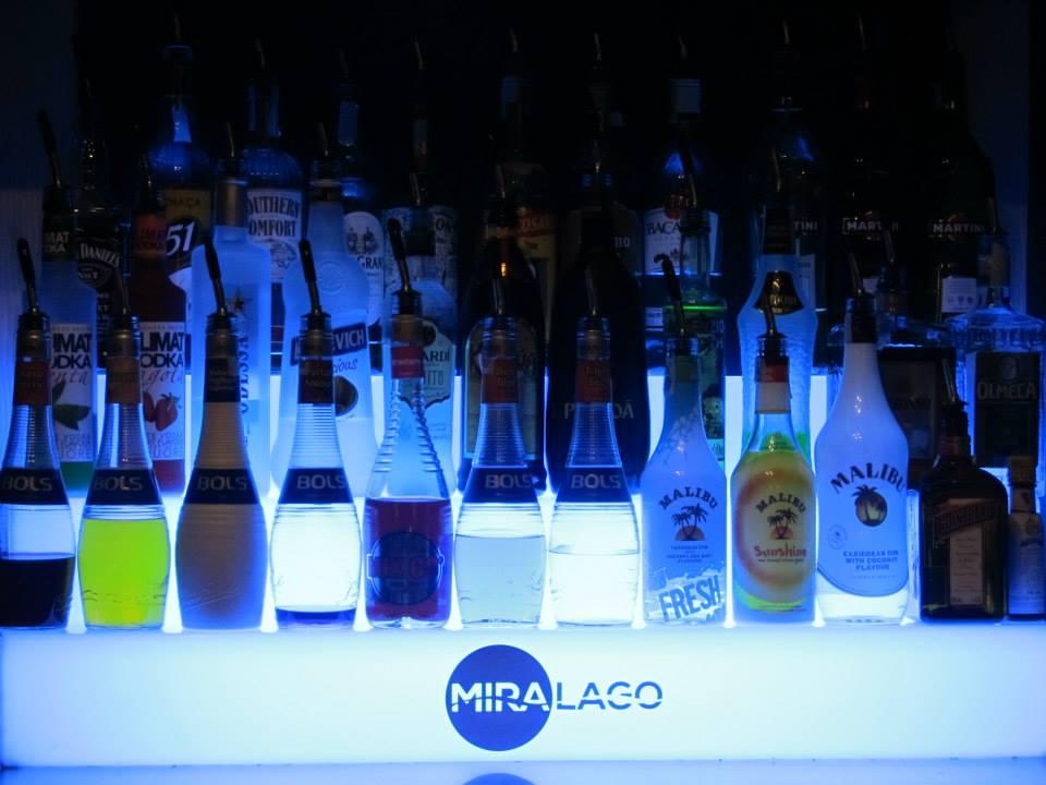 #tdvevents Bar Miralago Caldonazzo