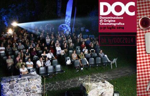 DOC - Denominazione di Origine Cinematografica