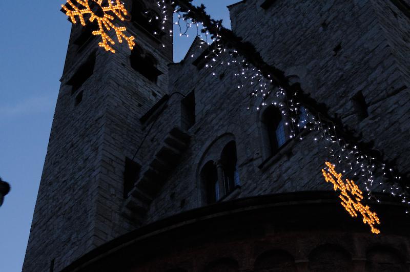 Trento a Natale