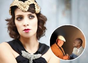 Gaby Moreno -One Night of Social Vista