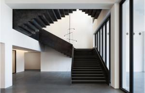 scala di design - da interno - su misura - trentino -alto adige