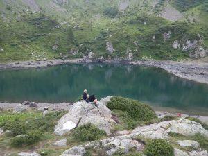 lago di Erdemolo