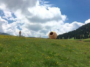 Eye to the Dolomites-2