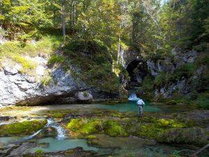 Trentino pesca flyfishing