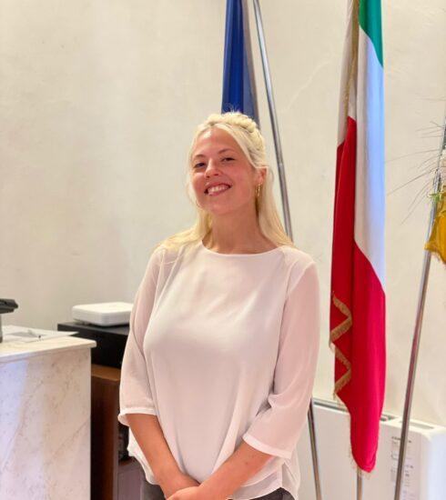Giulia Casonato