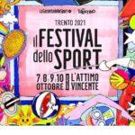 festival dello sport 2021